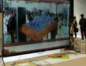 三星推出一种先进的显示驱动器IC 能为高端8K电视提供高品质的分辨率