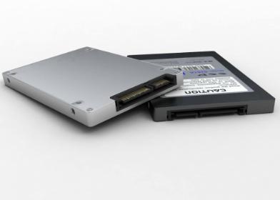 专业全景相机开始选用SSD固态硬盘作为存储方案