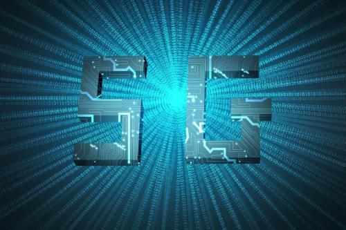 5G正在到来爱立信正在接受它的变革潜力