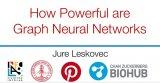 图神经网络到底有多厉害?斯坦福33页PPT带你看明白!