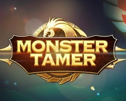 区块链对战类游戏Monster Tamer介绍