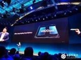 华为发布55W新一代超级快充 500mAh大电池充入85%的电量仅需30分钟比iPhoneXSMax快600%