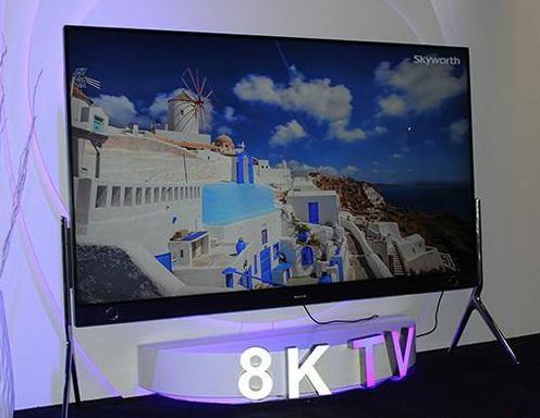 8K電視將正式起步 2019是激光電視的爆發年