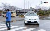 自动驾驶汽车如何更准确地识别和预测行人运动