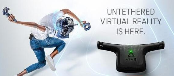 VR一体机和PCVR头显发展并不冲突 还会是一个新机遇