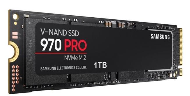 存储芯片价格崩盘 512GB和1TB产品或将成为主流