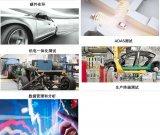 NI汽车测试解决方案的核心竞争力分析