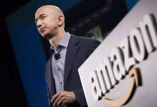 亚马逊的资本凶悍 显示出了其在汽车自动化和电动化...