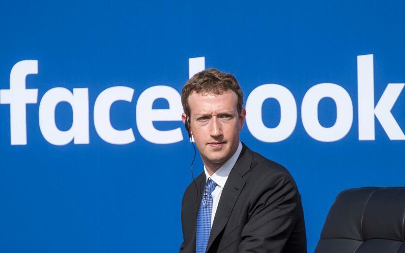 繼谷歌、亞馬遜之后,Facebook正在加入AI芯片競賽