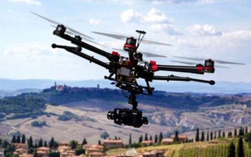新型隐形自爆型无人机KYB,可打击任何地形条件下的地面目标