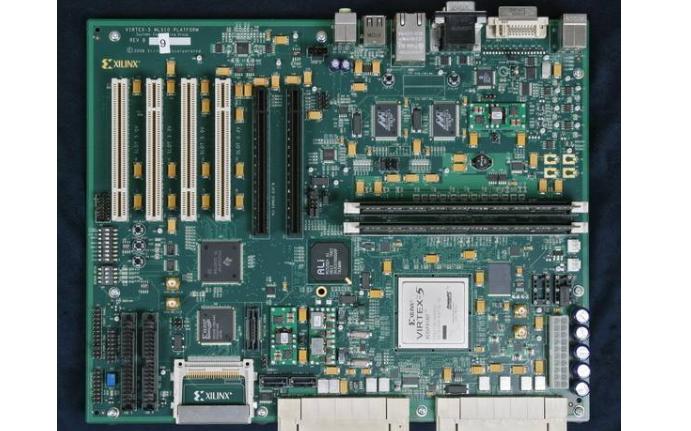 virtex-6 FPGA的CES勘误表资料免费下载
