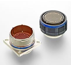 TE发布了其德驰MIL-DTL-38999系列新一代ACT复合连接器