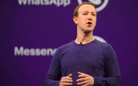 Facebook的焦点2019 F8大会现已开放注册