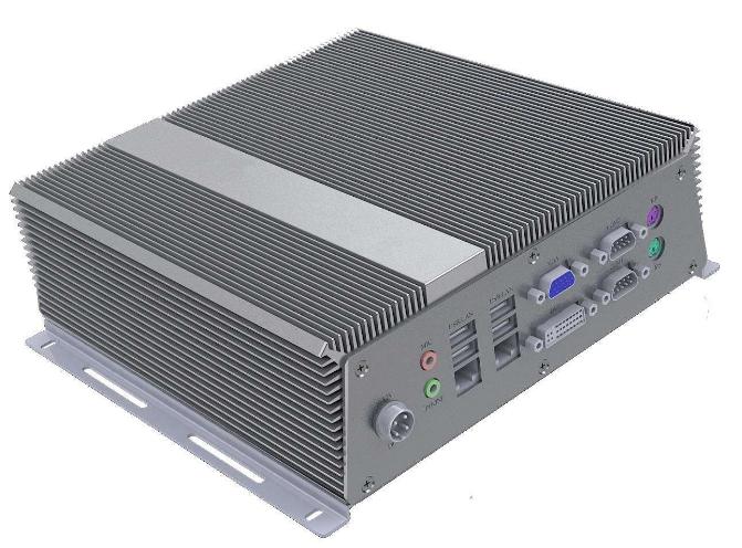 浅析嵌入式软PLC系统的结构以及通信接口协议