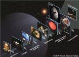 太赫兹频段探测器也已渐成为宇航探测的标配
