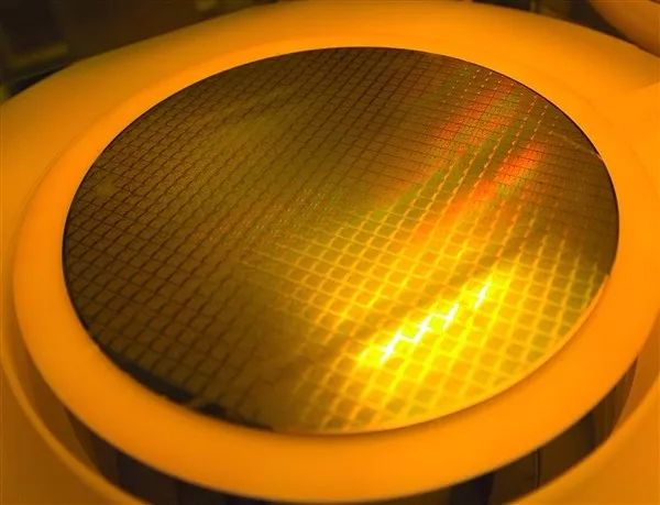 TSMC's proportion below 7 nanometers will continue to expand, or
