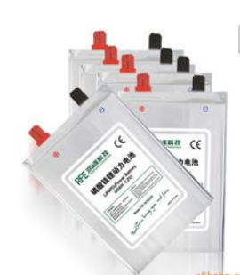 LFP电池5大应用领域