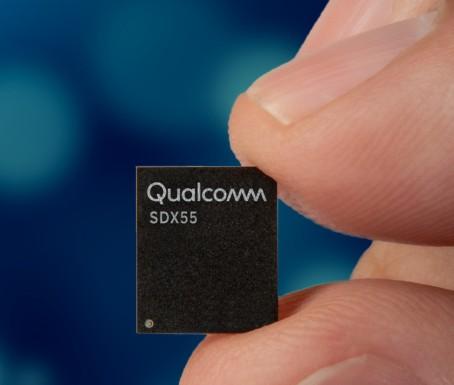 骁龙X55多模5G调制解调器将加速5G商用步伐