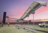 英国开发出太阳能HAPS无人机