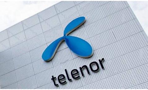Telenor成功部署了诺基亚5G就绪的AirS...