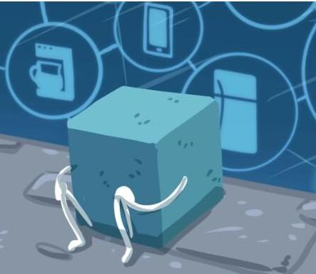 区块链可能不是解决工业物联网安全的最好选择