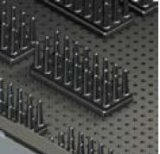 顶针板支撑自动拾取及放置流程