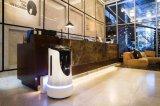 机器人创新生态合作伙伴云迹科技宣布完成B轮融资