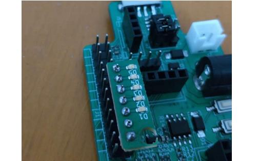 AIR202 Luat系列入门教程之控制LED小灯的详细资料说明