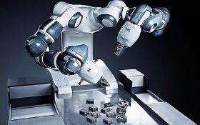 浅谈工业机器人行业产业布局