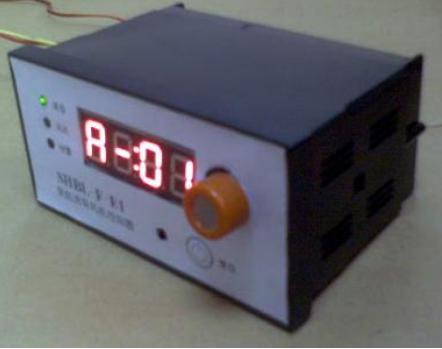 Micronas推出嵌入式电机控制器HVC 4420F 目的是用于汽车应用