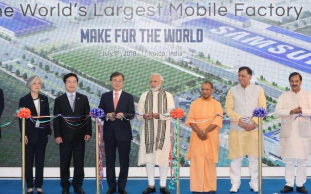 印度国家电子政策 拼2025产值4000亿美元