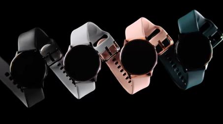 斯沃琪起诉三星智能手表表盘设计侵犯了其商标权