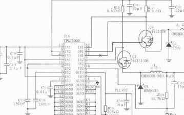 基于嵌入式技术的高速特种工业缝纫机电控系统设计详解