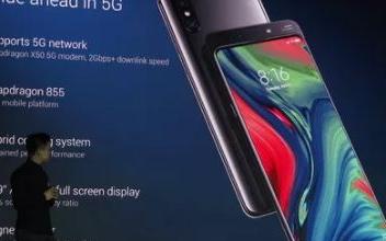 """华为、小米、OPPO大秀""""5G手机"""",还有一些额..."""