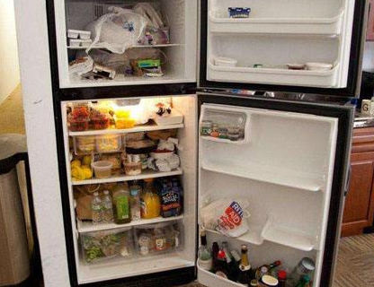 给冰箱除味的几个小妙招 你知道几个呢