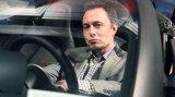 传特斯拉汽车可实现完全无人驾驶