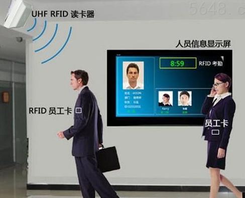 RFID电子标签的单项技术已经成熟 但应用上仍然面临着一些困难