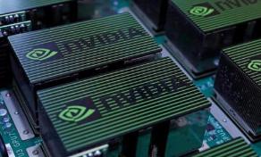 行业需求回暖 美国芯片股强势上涨