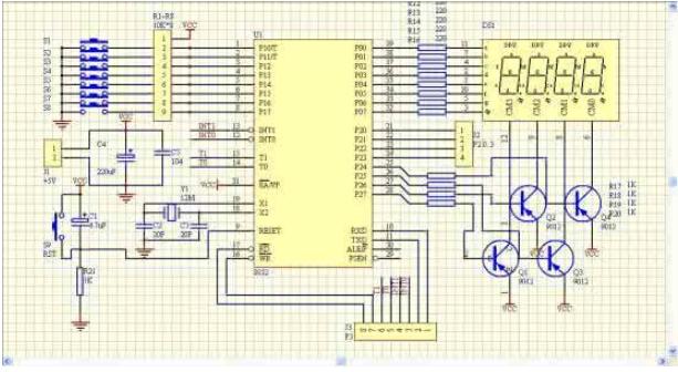什么是单片机?MCS51单片机和8051、8031、89C51等的关系说明