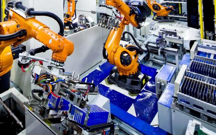 需求猛涨 宁德时代德国电池厂产能2026年将增至60 GWh