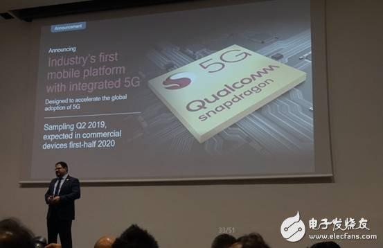 2020年规模商用5G已成业界共识今年将是5G发展的关键一年