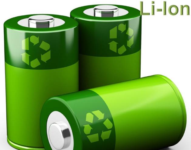 锂离子动力电池回收利用行业政策利好 梯次利用已形成试点效应