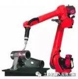 探析汽车工业机器人激光焊接技术应用