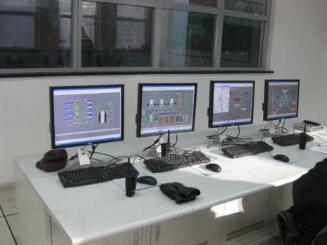 DCS系统的检查及系统维修