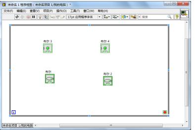如何使用Labview通过NI OPC与S7200 PLC通信