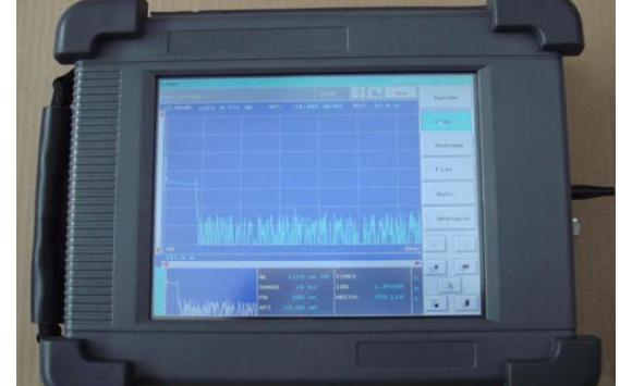 OTDR使用中的經驗與技巧的詳細資料說明