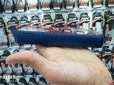 一家名为Energizer的厂商展示了一款名为Power Max P18K Pop的手机
