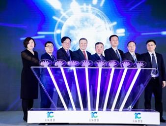 中国联通云际智慧科正式揭牌成立将全面发力5G领域