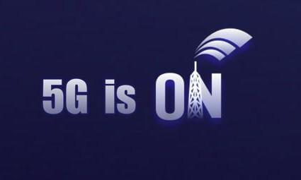 沃达丰通过华为终端成功实现了5G标准的首次通话