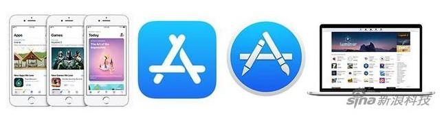 苹果计划在2021年允许开发者发布适用于手机和电脑的通用应用程序
